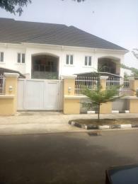 4 bedroom Detached Duplex for sale Legislative Quarters Apo Abuja