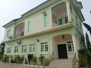 4 bedroom Detached Duplex House for sale Opposite games village  Kaura (Games Village) Abuja