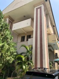 4 bedroom Detached Duplex House for sale maitama Maitama Abuja