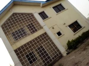 4 bedroom Detached Duplex for sale Suncity Estate Gwarinpa Abuja