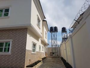 4 bedroom Detached Duplex House for sale Lias estate,after Godab estate Life Camp Abuja