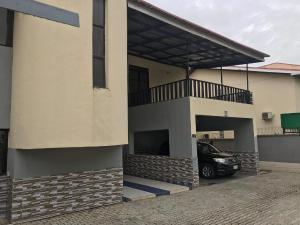 4 bedroom Detached Duplex House for sale presidency and Judiciary estate Maitama Abuja