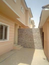 Semi Detached Duplex House for sale Dakwo Dakwo Abuja