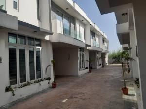 4 bedroom House for rent Ado Ajah Lagos