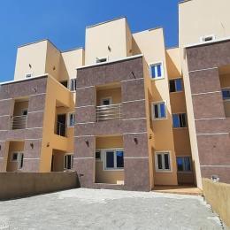 4 bedroom Terraced Duplex for sale Wuye Wuye Abuja