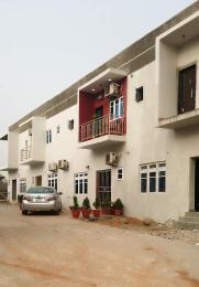 4 bedroom Terraced Duplex House for sale Goshen Estate Kubwa Abuja