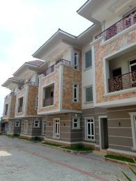 4 bedroom Terraced Duplex House for sale Maitama main Maitama Abuja