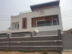 4 bedroom Detached Duplex House for sale Located at Magodo phase 1 isheri North inside the ESTATE Magodo Kosofe/Ikosi Lagos