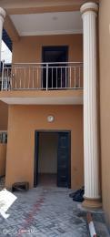 4 bedroom Semi Detached Duplex for rent Lekki Scheme 2 Ajah Lagos