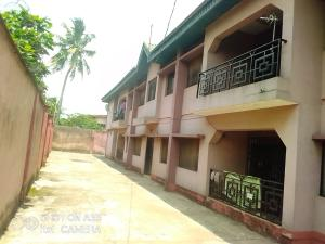 3 bedroom Blocks of Flats House for sale In a mini estate close to oluwaga Ipaja Ipaja Lagos