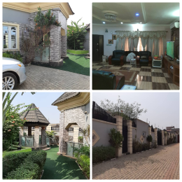 5 bedroom House for sale Berger Ojodu Lagos