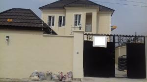5 bedroom House for sale Risikat Ogunleye Ebute Ebute Ikorodu Lagos