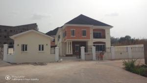 5 bedroom Detached Duplex for sale Opposite Radio Nigeria Enugu Enugu