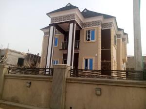 5 bedroom Detached Duplex House for sale Arapaja Akala Express Ibadan Oyo