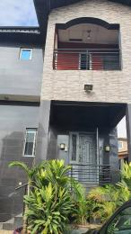 Semi Detached Duplex House for sale Haruna Ifako-ogba Ogba Lagos