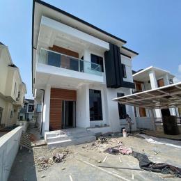 5 bedroom Detached Duplex for sale Lekky County Lekki Lagos
