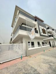 5 bedroom Detached Duplex House for sale Lekki Lekki Lagos