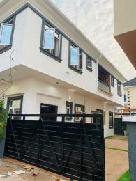 5 bedroom Detached Duplex House for sale In A Serene And Secured Estate chevron Lekki Lagos
