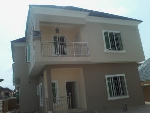 5 bedroom House for sale Grace land estate Graceland Estate Ajah Lagos