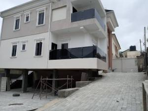 5 bedroom Detached Duplex House for sale Gwarinpa,behind War College Gwarinpa Abuja