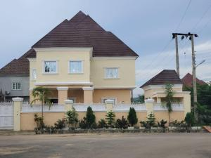 5 bedroom Detached Duplex House for sale Sahara estate Kafe Abuja
