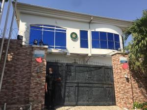 5 bedroom Detached Duplex House for sale Asokoro main Asokoro Abuja
