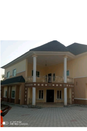 5 bedroom Detached Duplex House for rent Off sokoto road Kaduna North Kaduna