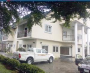 5 bedroom Detached Duplex House for sale New GRA Port Harcourt Rivers
