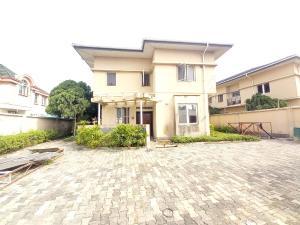 5 bedroom Detached Duplex House for rent Osborne Ikoyi Osborne Foreshore Estate Ikoyi Lagos