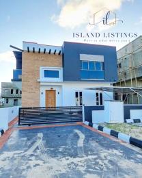 5 bedroom Detached Duplex House for sale Orchid road Lekki 2nd toll gate chevron Lekki Lagos