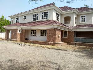 6 bedroom House for sale Katampe Extention. Katampe Ext Abuja
