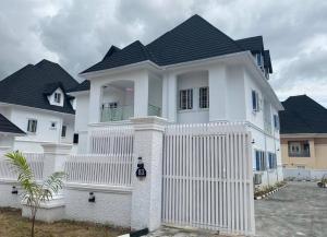 6 bedroom Detached Duplex House for sale Gwarinpa main Gwarinpa Abuja