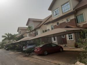 6 bedroom Terraced Duplex House for sale Games Village Kaura (Games Village) Abuja