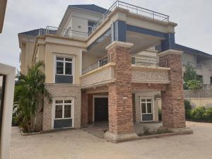 8 bedroom Detached Duplex House for sale Main asokoro Asokoro Abuja