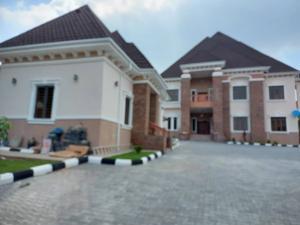 9 bedroom Detached Duplex for sale Asokoro Main Asokoro Abuja
