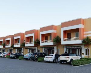 2 bedroom Terraced Duplex House for sale Lennar Hillside Estate, Off Kubwa Expressway, Abuja.  Kubwa Abuja