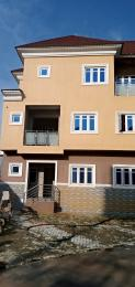 4 bedroom Terraced Duplex House for sale Close To Zartech Wuye Abuja
