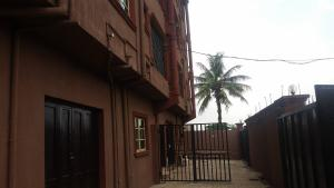 2 bedroom Flat / Apartment for rent Clifford street, Ajao estate isolo Ajao Estate Isolo Lagos