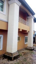 3 bedroom Mini flat for rent Bricks Estate Independence Layout Enugu Enugu