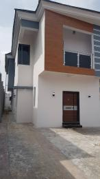 5 bedroom Detached Duplex House for sale Okebadan Estate Akobo Ibadan Oyo