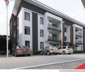 4 bedroom Terraced Duplex House for sale Atlantis Estate Agungi Lekki Lagos