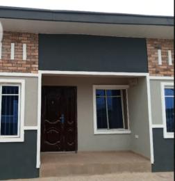 1 bedroom mini flat  Detached Bungalow House for sale   Mowe Obafemi Owode Ogun