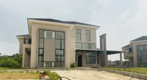 4 bedroom Detached Duplex House for sale Golf And Country Estate Lakowe Ajah Lagos