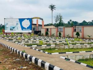 Mixed   Use Land Land for sale Mowe Ofada Obafemi Owode Ogun