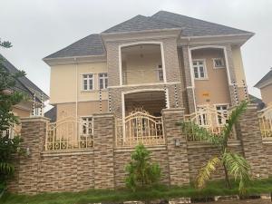 Detached Duplex for sale Gwarinpa Abuja