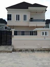 4 bedroom Detached Duplex House for sale Chevron Alternative Drive. Lekki Phase 2 Lekki Lagos