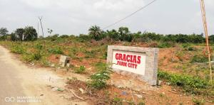 Land for sale Gracias Farm City Ketu Lagos