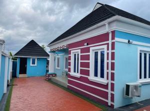 3 bedroom Semi Detached Bungalow for sale Jericho Ibadan Oyo