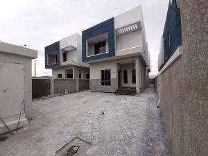 5 bedroom Detached Duplex House for sale Ikate Elegushi  Lekki Phase 1 Lekki Lagos