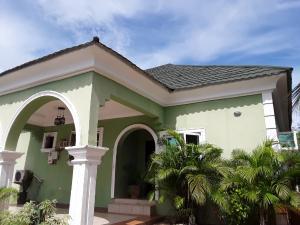 3 bedroom Detached Bungalow House for sale ADENCO MABGLOBAL Lokogoma Abuja